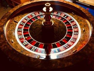 Cilindro roulette Funcasino