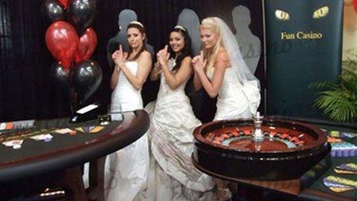 Funcasino intratttiene un matrimonio